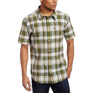Quiksilver Mens El Pat Shirt